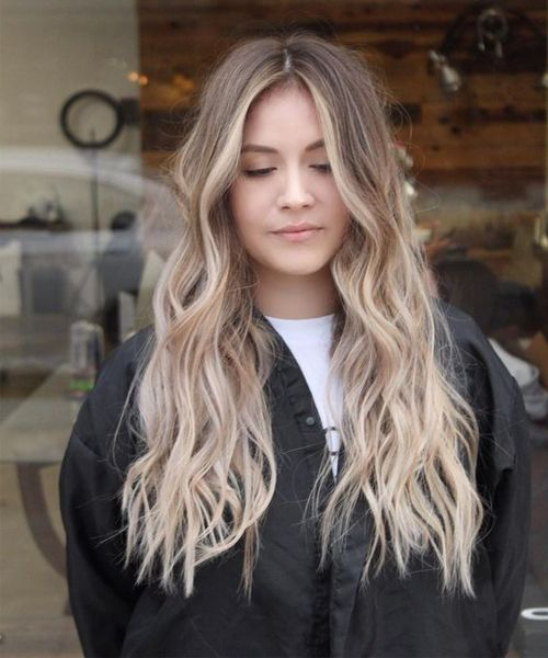 Long Hairstyles 2019 To Get New Confident And Stylish Look Hair