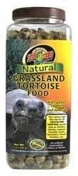 Product Code: ZM40131 At last, a natural long-stem fiber diet for Tortoises. Zoo Med is proud to announce the Natural Grassland Tortoise Food and the Natural Forest Tortoise Food. These new formulas c