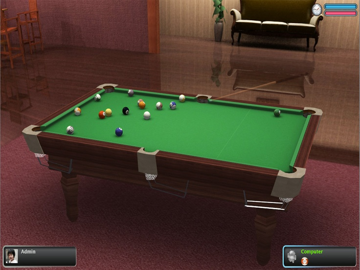 Poolians is a free online pool and snooker game with tons of cool features:1. Realistic controls, graphics and sound effects. 2. 3D edition for serious players and 2D edition for casual players.3. Powerful in-game social functions: buddy list, messenger, gifting and more.4. Supports 3-ball, 8-ball, 9-ball, 15-ball, Blackjack, 14+1, killer, snooker and mini-snooker.5. Supports team play and pub mode which allows 6 people playing in one table at the same time.6. More than 10 types of prized…