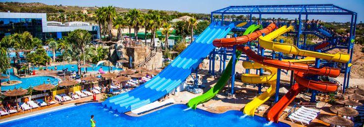 Tu Resort en Alicante. Disfruta de las vacaciones, a tu manera! | Camping Alicante La Marina Resort