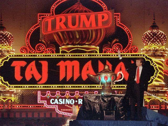 Casino empire walk through lac view desert casino