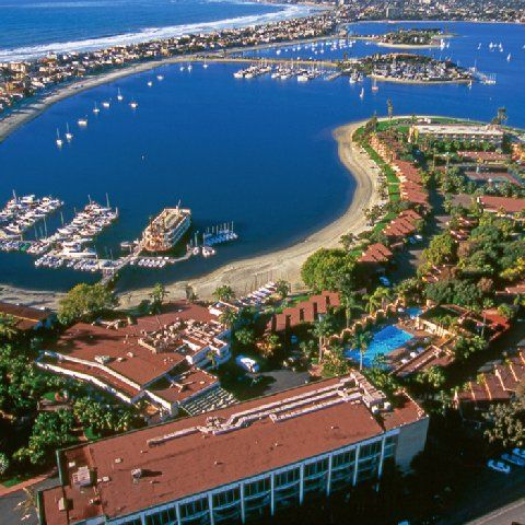 Cheap Hotels Coronado Island Ca