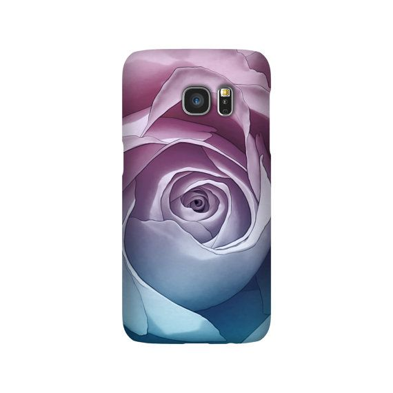 iPhone 6 6s 7 Plus Slim Snap Case Lavender by DesignsBySiena