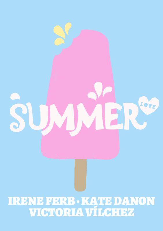 Summer Love  | Redesigned Ediciones Kiwi
