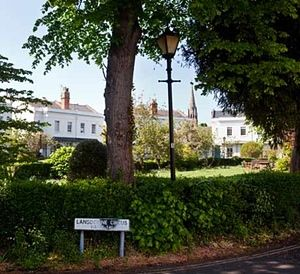 Article about Leamington Spa in the Guardian (from 2011)