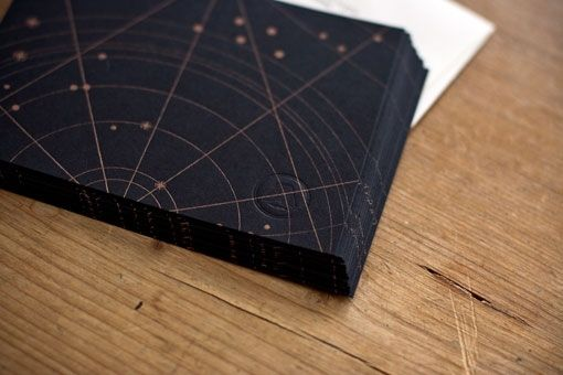 Maybe put this design on a wallet?-  design work life » Almanac