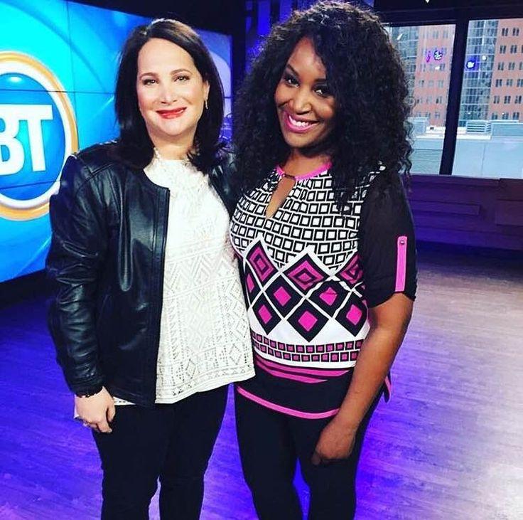 #LisaBrookman #WiseWomenCanada #BreakfastTelevision #Montreal
