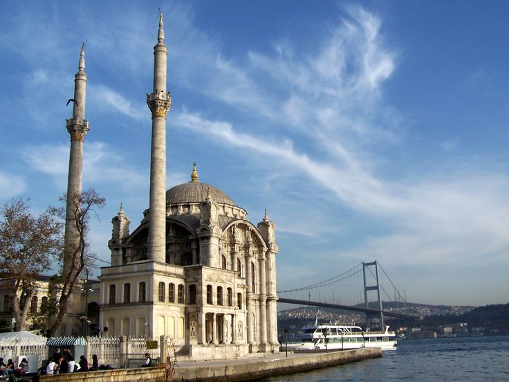 Wow! What an amazing image of one of Istanbul's most beautiful vantage points. Take Turkey tours with us and you will see this as well as many other beautiful landmarks and spots all across Turkey.   http://www.istanbulstopovertours.com/k10-turkey-tour-packages.html