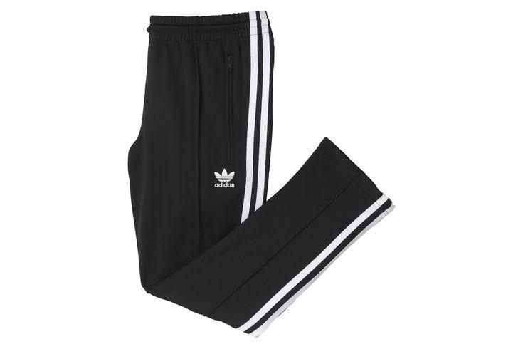 Los pantalones de chándal