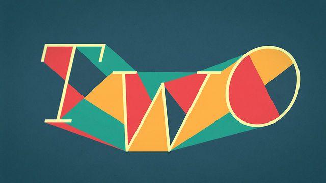 """Gentleman Scholar a pu réaliser récemment cette courte vidéo d'animation """"Count on Me"""". Un jeu de typographies et de couleurs que les américains usent avec intelligence pour créer cette vidéo qui s'amuse à énumérer avec créativité."""