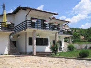 Villa+6/8+pers.au+calme,vue+panoramique+sur+mer+de+Karin,+plage+10min.à+pied+++Location de vacances à partir de Croatie @homeaway! #vacation #rental #travel #homeaway