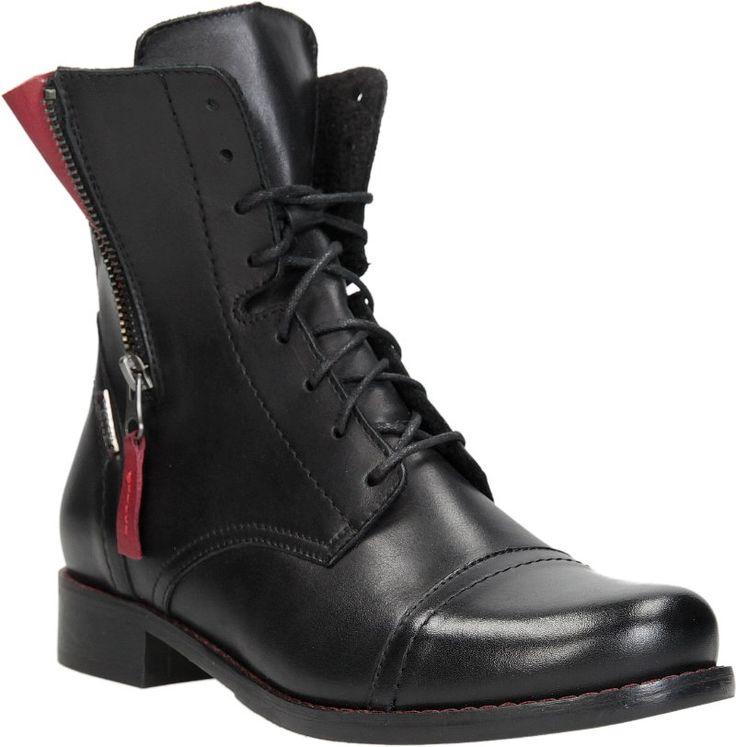 Ccc Shoes Bags Lasocki 70174 16 Boots Combat Boots Shoes