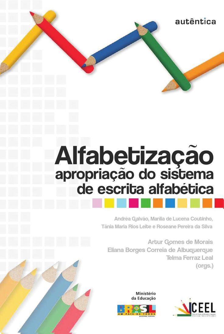Alfabetização e letramento apropriação do sea  Reflexão do trabalho do professor e atividades para intervir com os alunos.