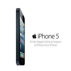 iPhone 5 hit by supply issues, which could hit Christmas stock.