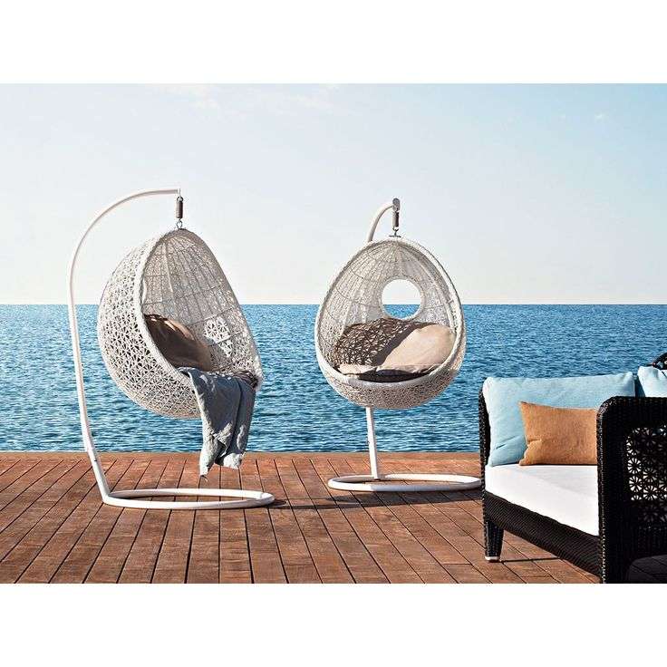 Varaschin Swing Nest | Varaschin Outdoor Furniture
