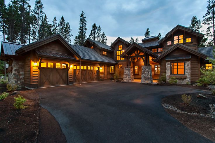 8 Best Magnificent Mountain House Plan 9069 Images On