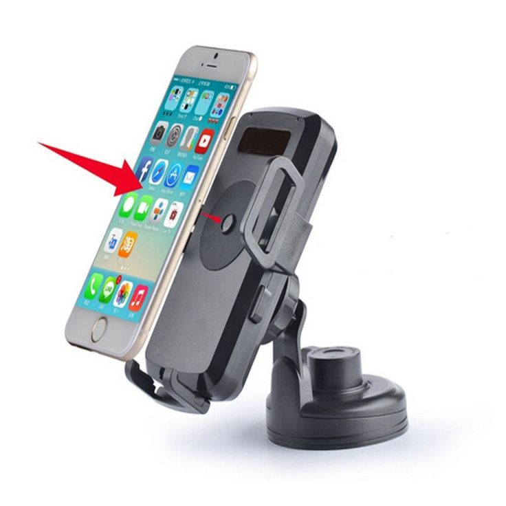 ==> [Free Shipping] Buy Best Universal Wireless Qi Standard Car Mount Charger Holder for Samsung Galaxy S6/S6 Edge /S6 Edge Plus /s7 /s7 edge /s8 /s8 Plus Online with LOWEST Price | 32400590531
