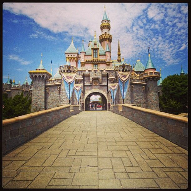 It is so beautiful and so much fun love this place pin if you like and Repin if you have gone to Disneyland