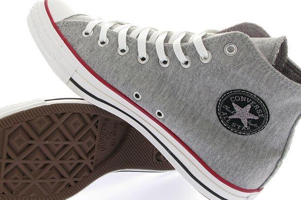 Shoe Staples: Converse Chuck Taylor
