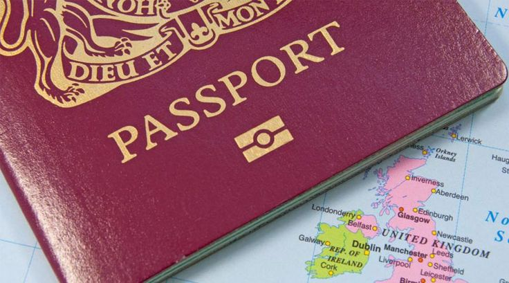 A BRITISH resident has been denied a 10-year passport after HM Passport Office workers decided he was a 'bit of a twat', it has emerged. Family members and friends agree with the staff who issue millions of passports each year and rallied to back the main passport headquarters for the United   #HM Passport Office #Passport #passport photos #renewal