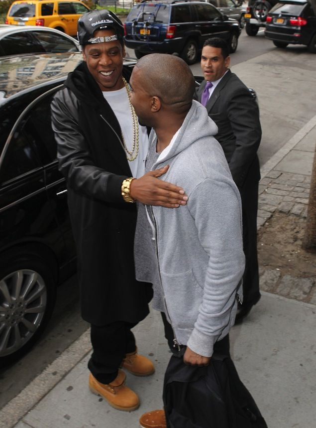 Jay Z Black Timberland Boots Png