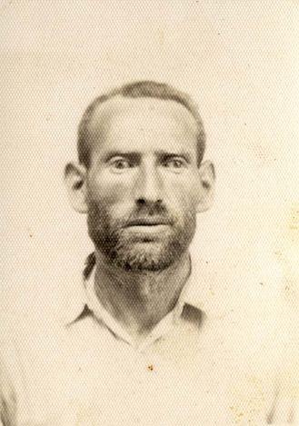 Baranow, Poland, Moshe Damberwader, A Jewish man who perished in the Holocaust.