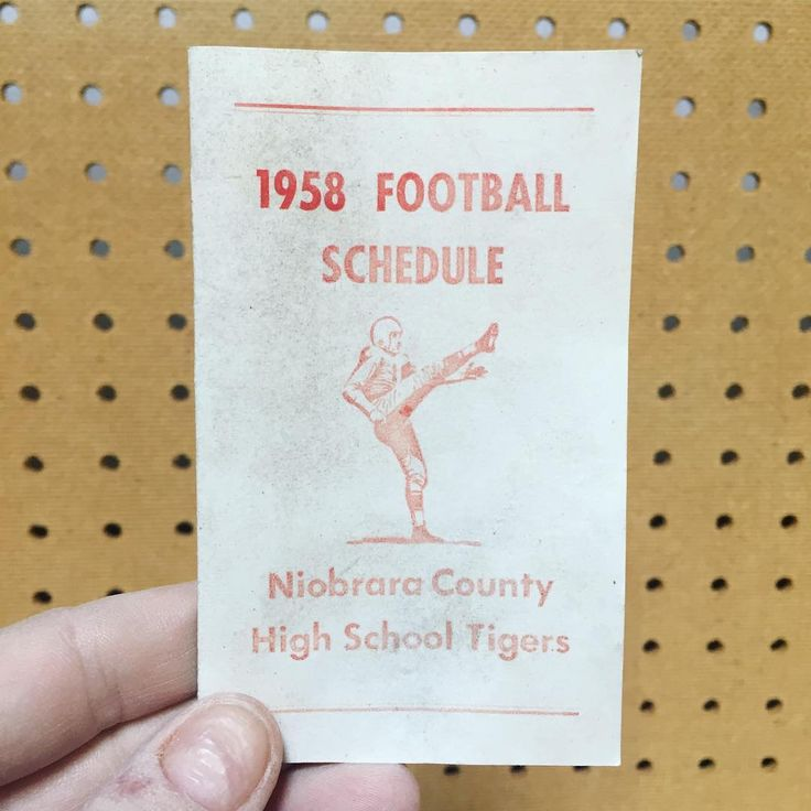 Day 1 of demo is on Insta Story for the next 24hrs. Today was Day 1 of getting the trailer into the work shed and demoing! We found plenty of treasures in her old fittings and fixtures. Some will keep - others won't make the transition. But we did find this 1958 high school football program in one of the Window sils. We are thinking of framing it as a momentous of her former journeys........ #vintagetrailer #traveltrailer #adventure #travel #wanderlust #wayfare_ranch #homeiswhereyouparkit…