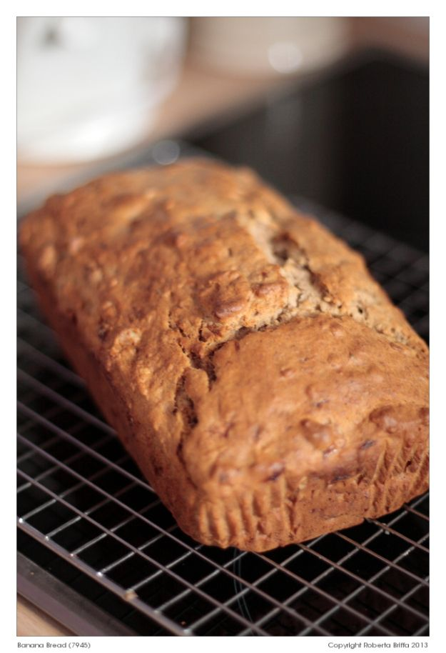 36 best not your mothers bread recipes images on pinterest bread perfect banana bread bread recipe thefoodchannel the food channel forumfinder Choice Image