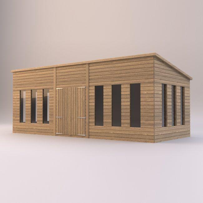 Shingle Garden Designs: Roof Design, Cladding, Shingle Colors