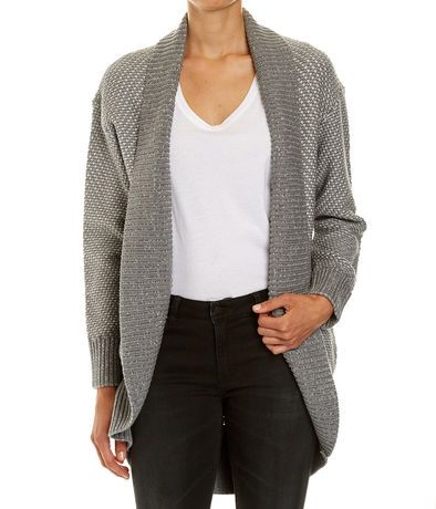 KATE TEXTURED KNIT