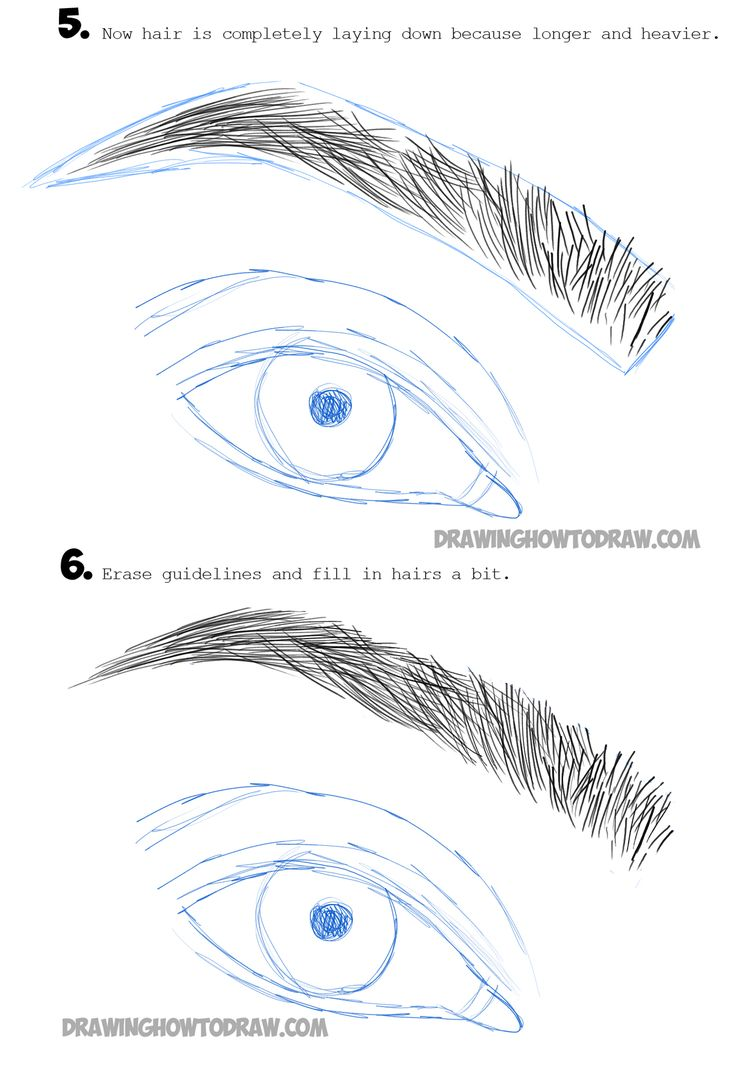 Best 25+ Eye Drawing Tutorials Ideas On Pinterest