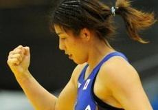 Saori Yoshida - wrestler