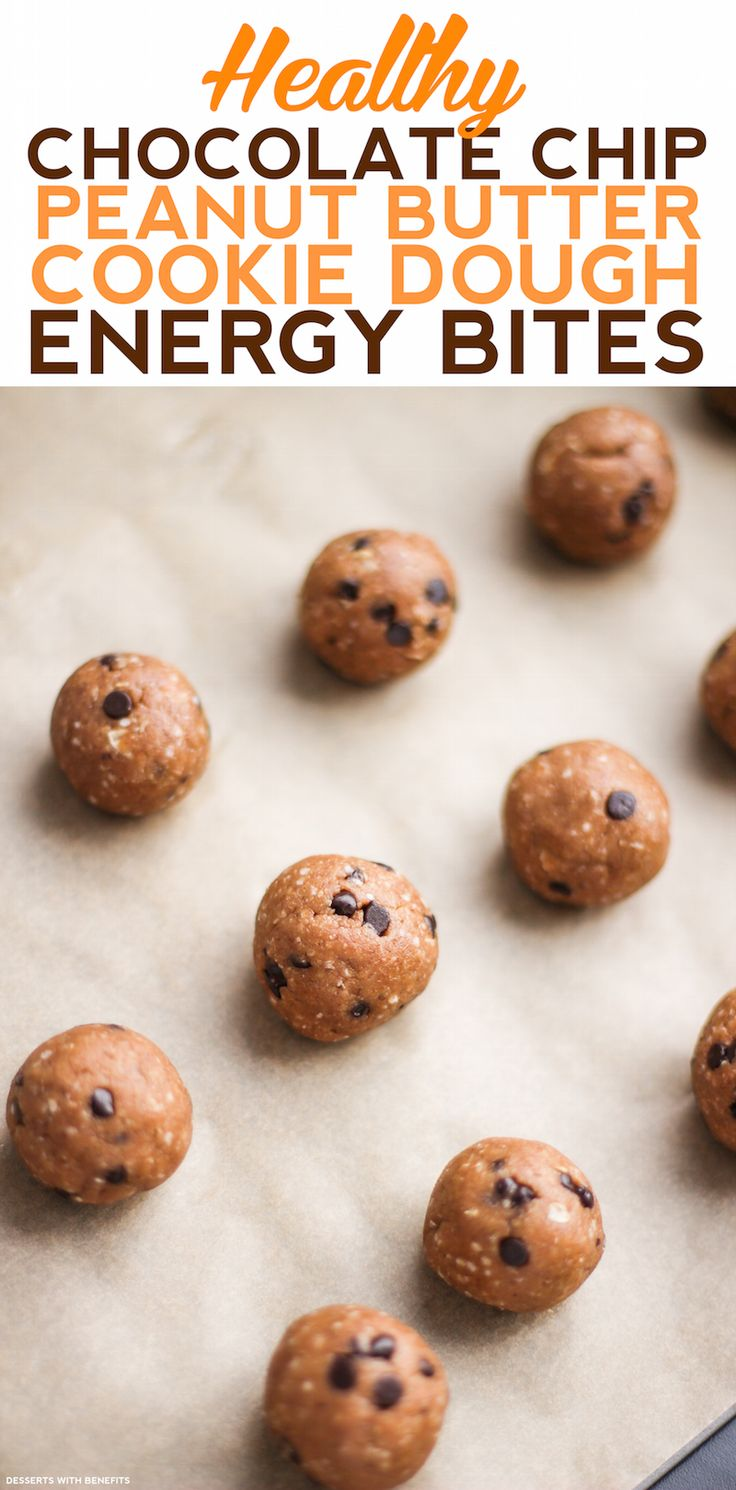cream chocolate chip cookie dough balls chocolate chip cookie dough ...