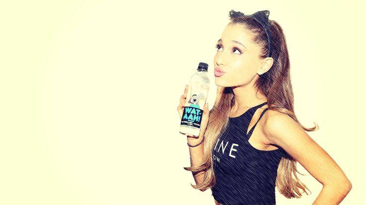 Ariana Grande HD Wallpapers Backgrounds Wallpaper