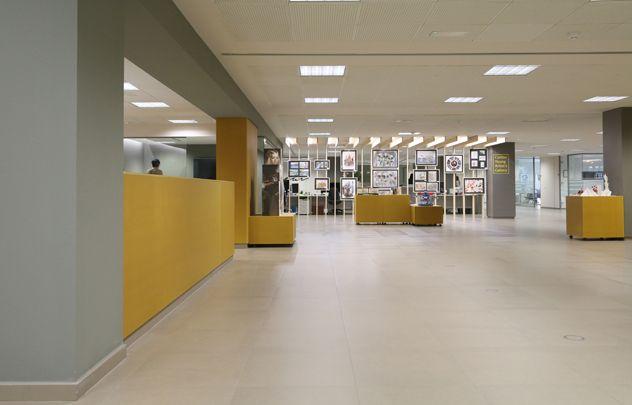Proyecto Caxton College. susanainarra.com