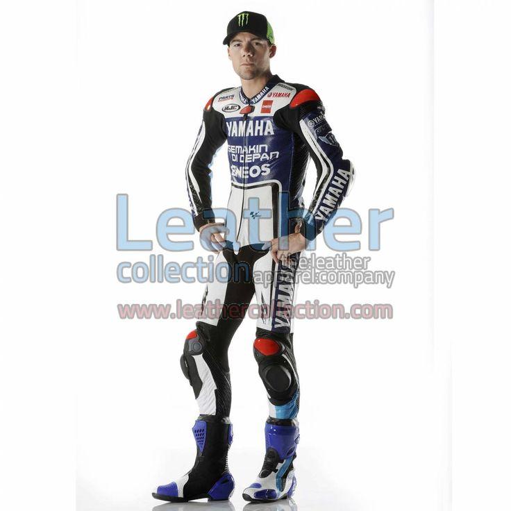 Ben Spies Yamaha 2012 MotoGP Leather Biker Suit for ¥70,695.56 - https://www.leathercollection.com/en-jp/ben-spies-yamaha-2012-motogp-leather-biker-suit.html