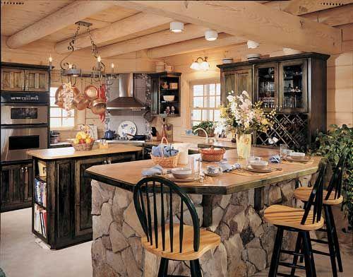 Dream Kitchen Islands 43 best kitchen islands images on pinterest   kitchen, home and