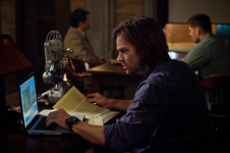 Supernatural Season 8 - Watch Online, Episodes, Pictures, Spoilers