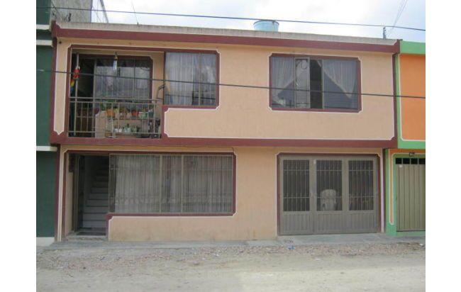 venta  de casa  2 apatos residencial en tocancipa en zona centro