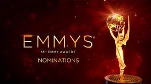 The 68th annual Emmy Awards, televisions biggest night, takes place this Sunday…