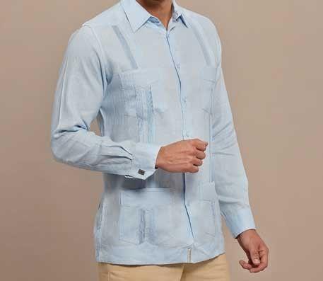 Italian Dress Shirts Men