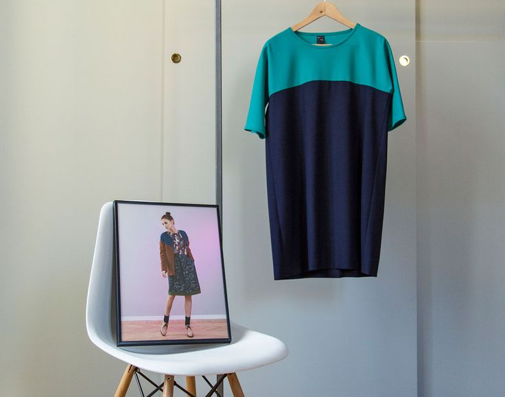 RitaRita pop-up showroom | Brera Design Apartment