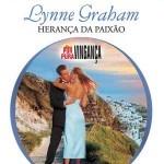 Lynne Graham - Herança da Paixão