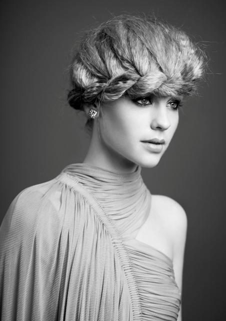 Hair by Shakira