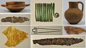 Δημιουργία - Επικοινωνία: Δείτε τα κλεμμένα αρχαία αντικείμενα από την Αμφίπ...