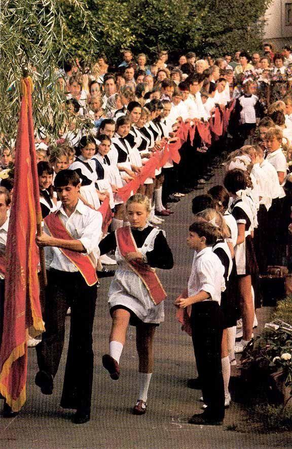 Sovyet öğrenciler