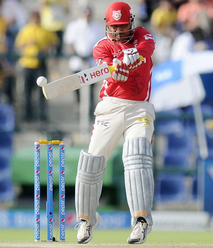 Virender Sehwag was aggressive on his Punjab debut