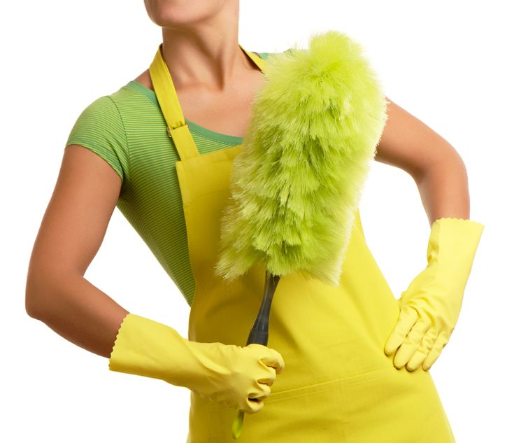 Homemade Cleaning Products: Advice For The DIY Cleaner