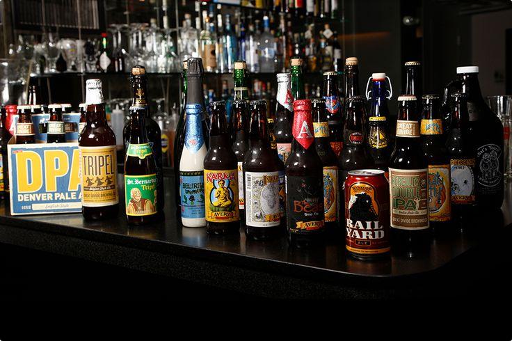 What Denver Beer Are You? #Denver #Beer Fest runs September 26-October 4! #Amaranthfoodie