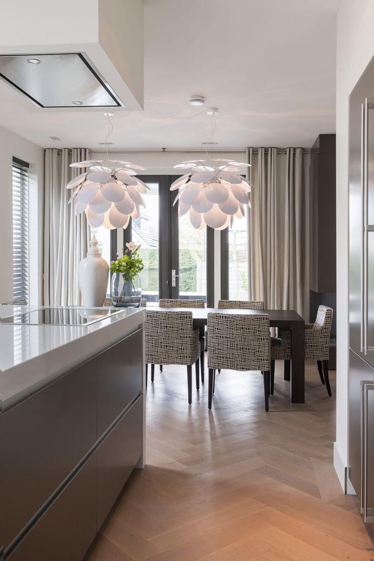 Choc Studio - Nieuwbouw villa Amstelveen - Hoog ■ Exclusieve woon- en tuin inspiratie.